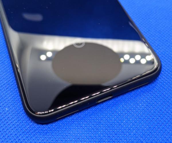 pixel 4 closeup
